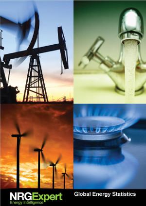 Global Energy Statistics