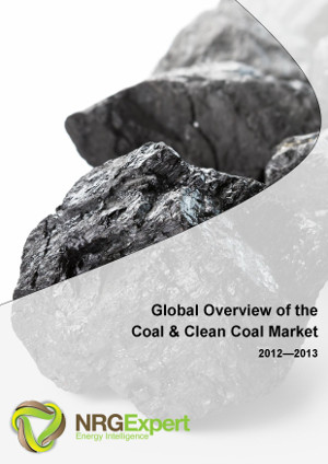 Global Overview of the Coal and Clean Coal Market
