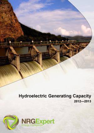Hydroelectric Generating Capacity