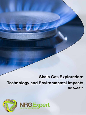Shale Gas Exploration: Technology and Environmental Impacts